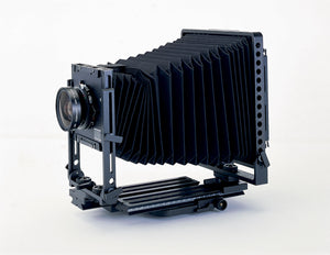 Canham 5x7 MQC Metal Camera - viewcamerastore