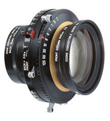 Cooke Series XVa Triple Convertible Lens in Shutter - viewcamerastore