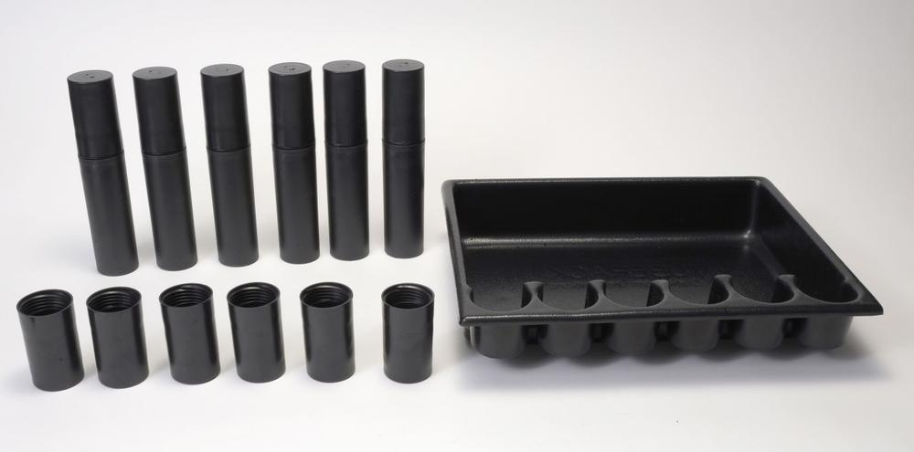 BTZS 4x5 Tube Kit + BTZS Learning Special