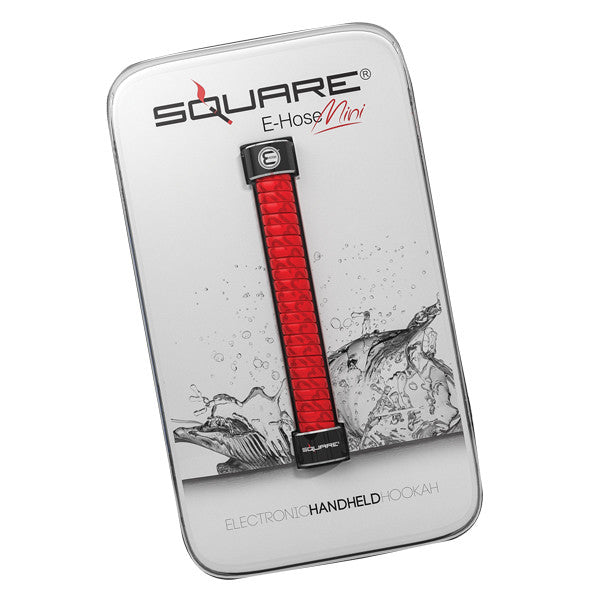 Square E-Hose Mini