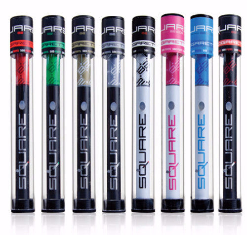 Square 82 E-Cigarette