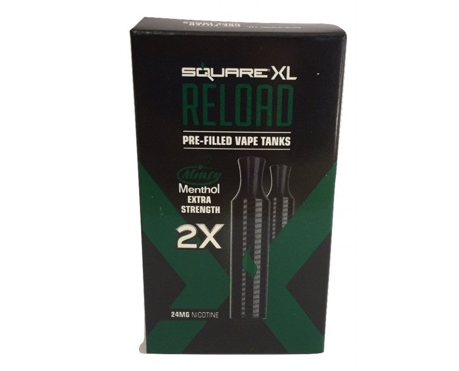 Square XL Reload Cartridge