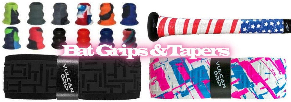 Grip Tape & Tapers