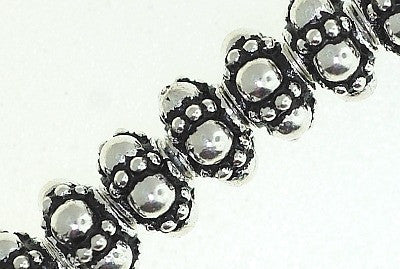 spacer etsy select silver beads market you sterling mm x il