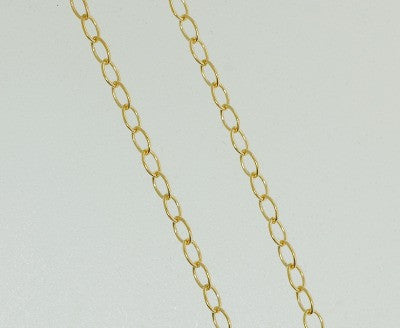 GFC-05 Gold Filled Chain.