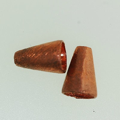 Copper Brush Cone