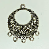Chandelier Earring Component - 10 pieces for $7