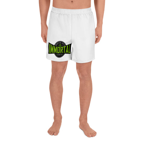 Immortal Martial Arts Shorts