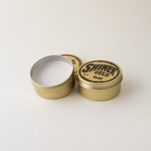 Shiner Gold Clay
