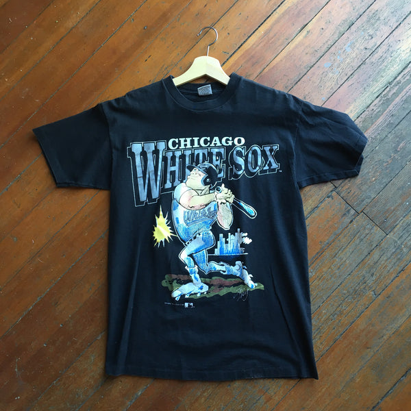 1991 Chicago White Sox tee