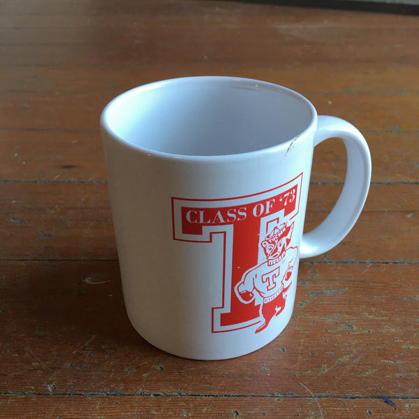 Tucson High Class of '73 Mug
