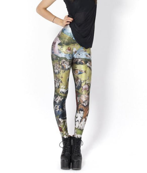 Bosch Leggings