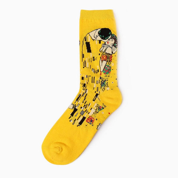 The Kiss Socks