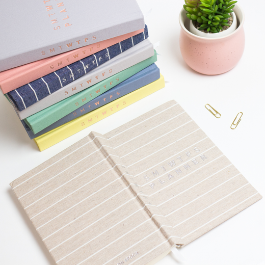 Signature Planners