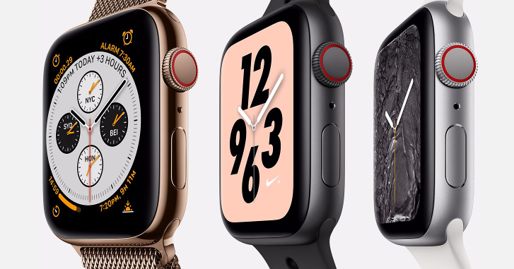 Apple Watch GIVEAWAY! | Hadron Epoch