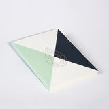 DIAMOND NOTEBOOK MINT