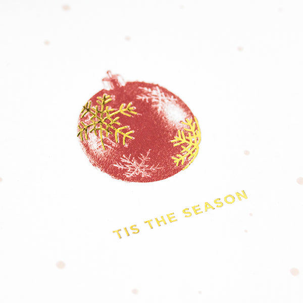 Tis the Season (Single / Set of 10) - Hadron Epoch