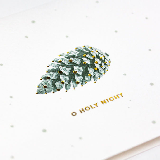 Holy Night Pine (Single / Set of 10)