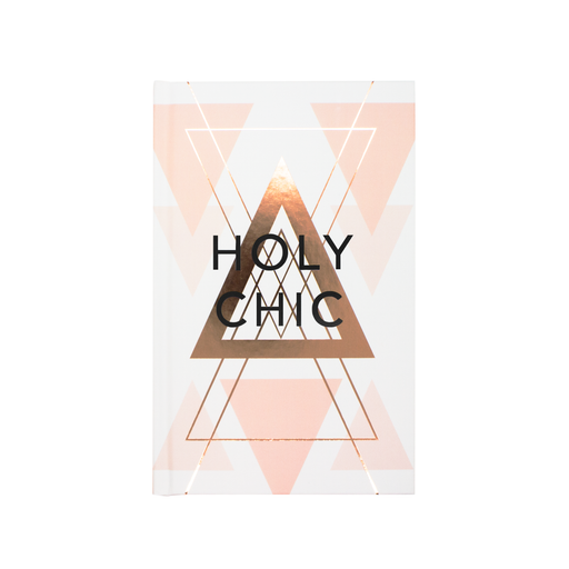 HOLY CHIC 20s - Hadron Epoch