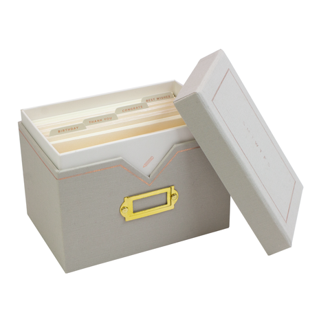 ASSORTED GREETING CARD BOX - Hadron Epoch