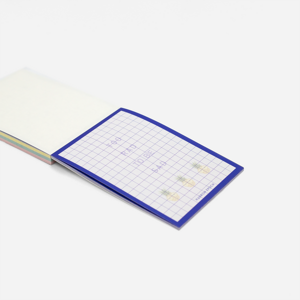 POP 4-in-1 Locker Notepad - Hadron Epoch