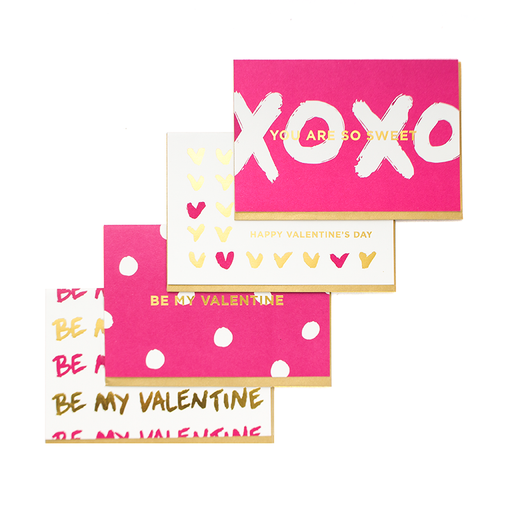 BUNDLE OF LOVE GREETING CARDS SET (LIMITED EDITION)