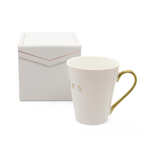 SMTWTFS Mug W/ Packaging - Hadron Epoch
