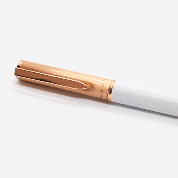SMTWTFS Pen W/ Packaging Hazelnut Cream - Hadron Epoch