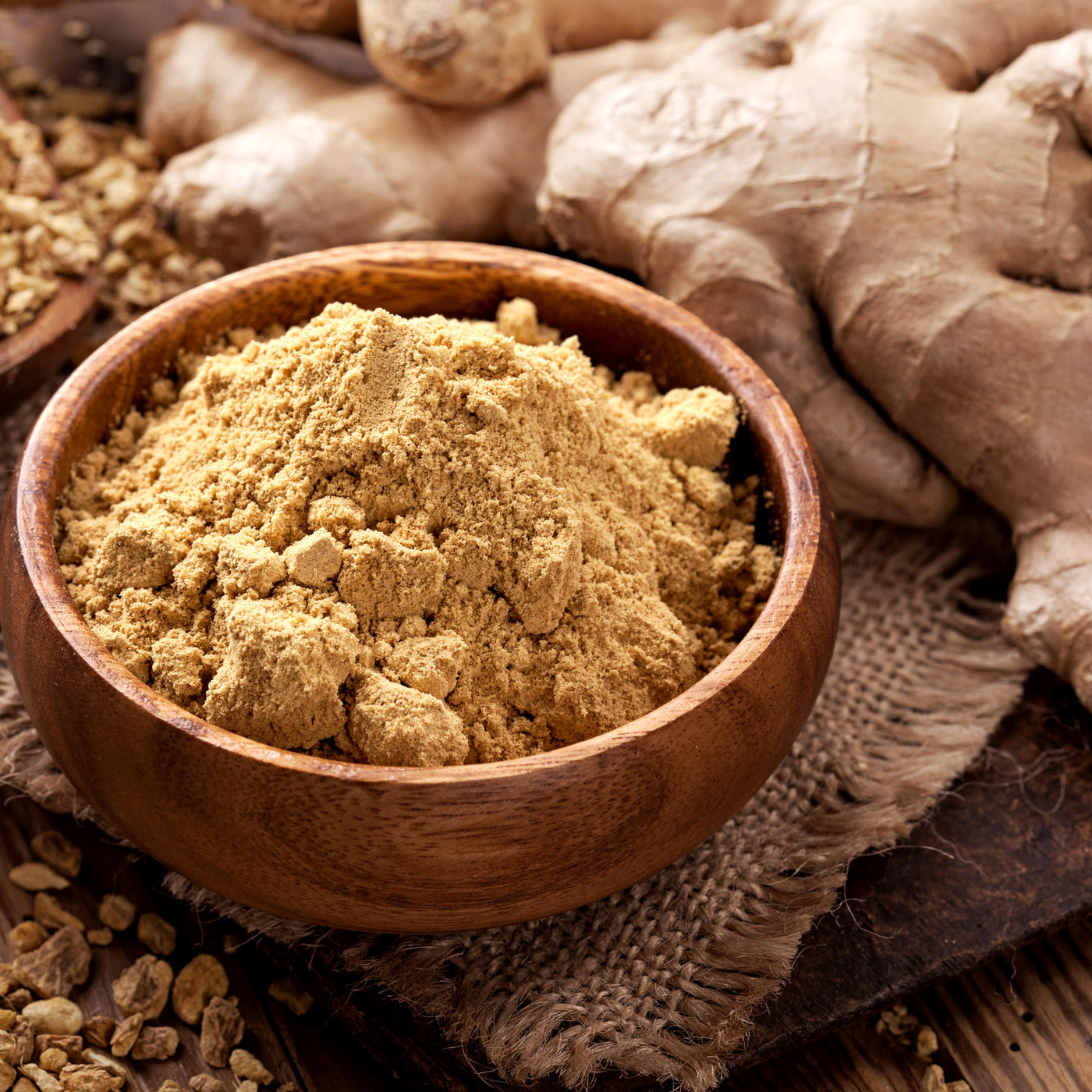 EVERYTHING YOU NEED TO KNOW ABOUT GINGER