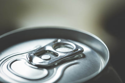 ENERGY DRINKS: WHAT'S THE BUZZ?