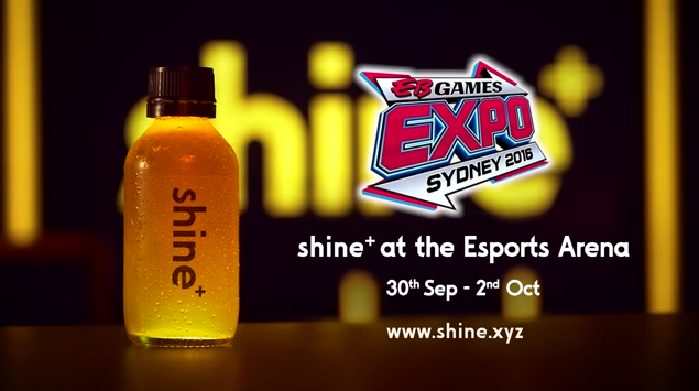 THE ESPORTS ARENA POWERED BY ESL AT THE EB GAMES EXPO IS READY TO SHINE