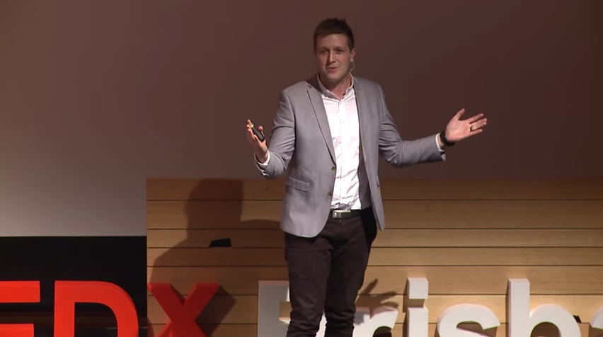 FIVE INSPIRING TED TALKS FOR YOUNG ENTREPRENEURS
