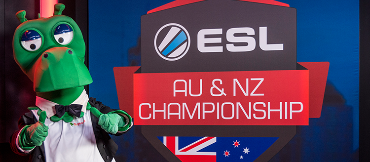 ST. GEORGE BANK ENTERS ESPORTS, AND WHAT IT MEANS FOR THE AUSSIE SCENE