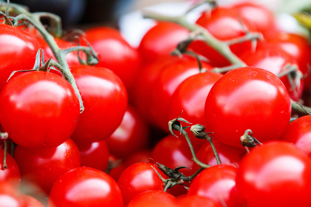 SIX FOODS THAT CAN IMPROVE YOUR SKIN
