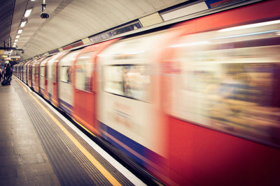 HACKS TO MAXIMISE YOUR TRAIN TRIPS