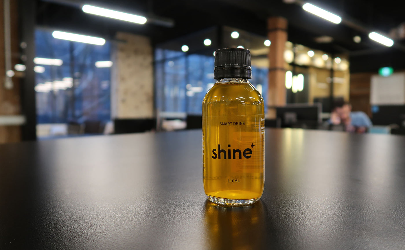 6 Smart Ways to Open a Bottle of Shine+