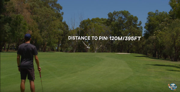 How Ridiculous Guinness World Record Longest Putt