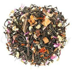 Frosty Plum Spice tea
