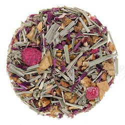 Relaxation: Raspberry Lemon Verbena