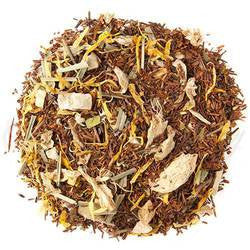Thai Lemon Ginger Rooibos tea