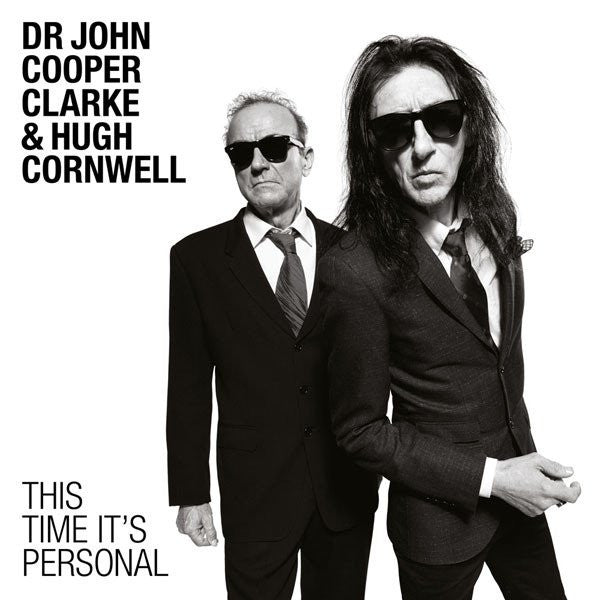 This Time It's Personal (LP)