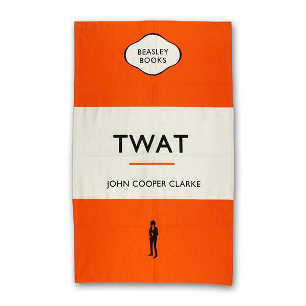 Twat Tea Towel