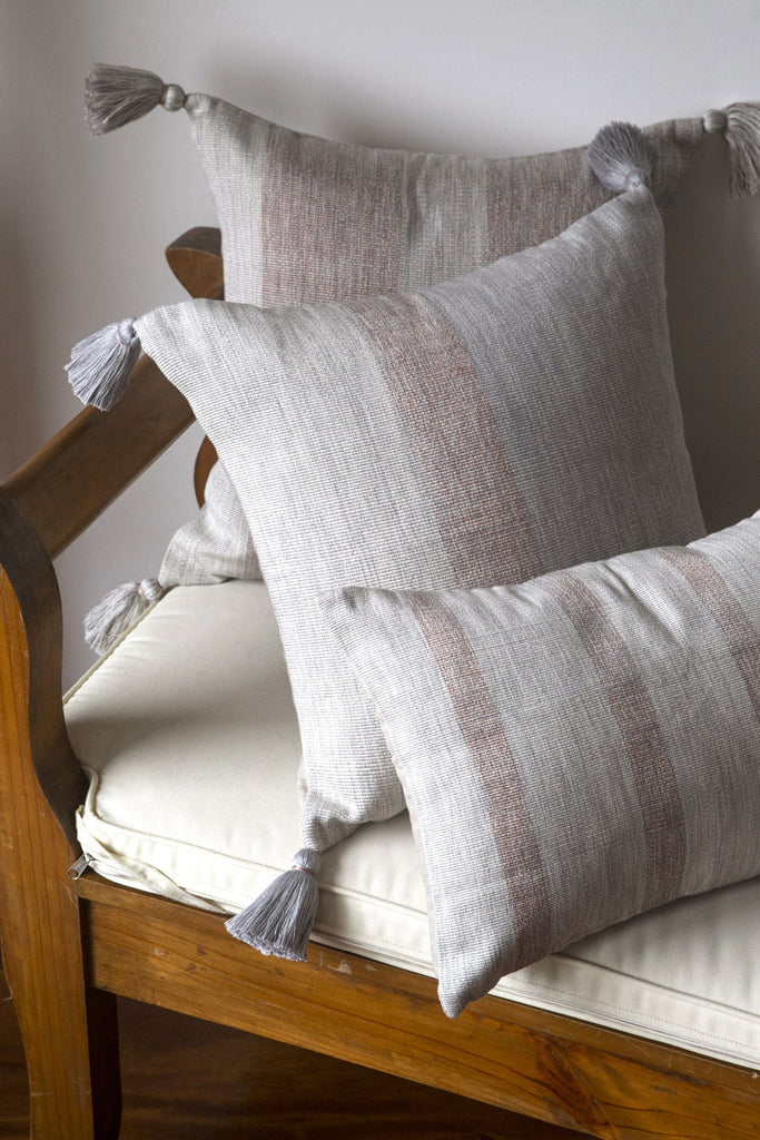 Pillow Cover Thin Stripes