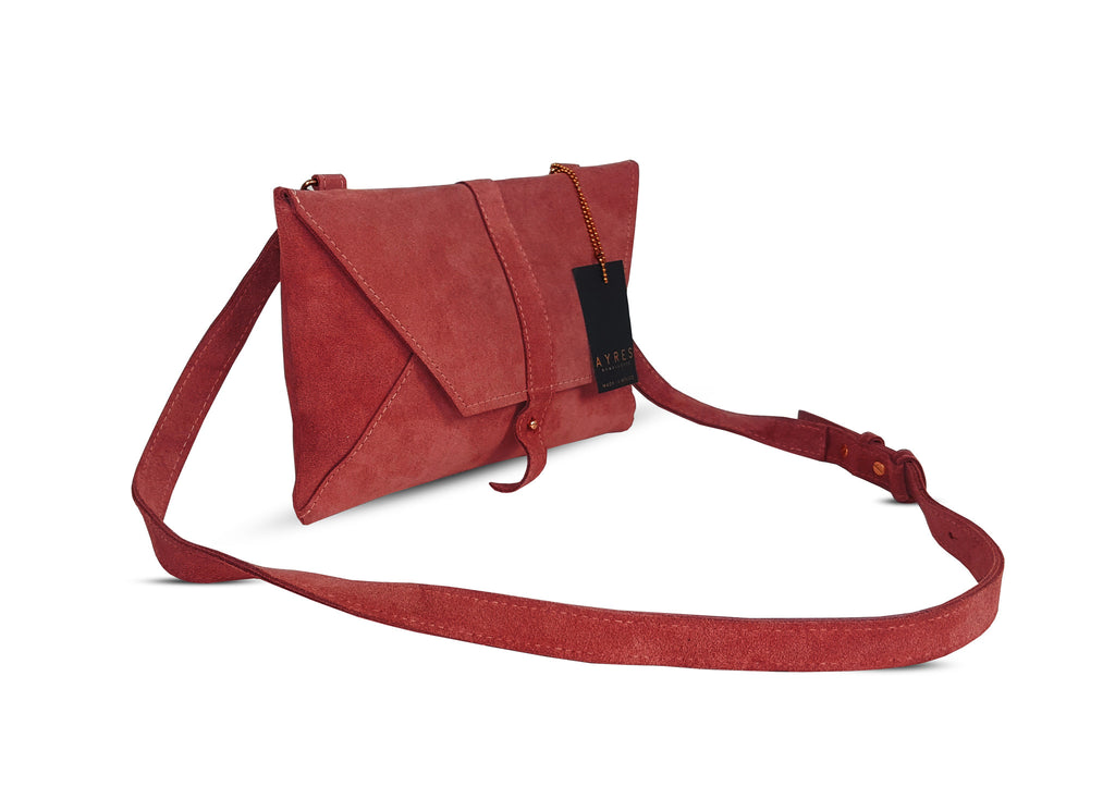 Crossbody Envelope Bag - More colors available