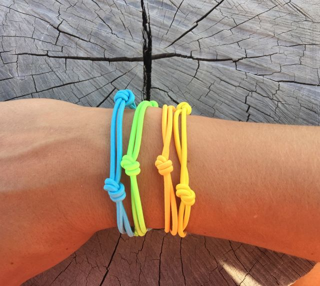 Mood Color Bracelet