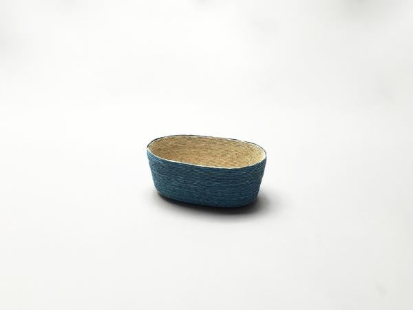 Oval Basket (More Colors Available)