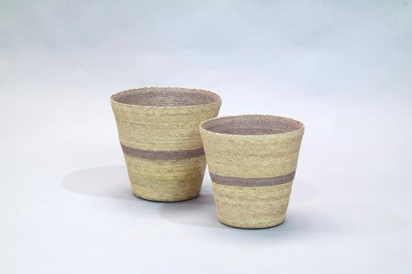 Conical Basket - (More Colors Available)