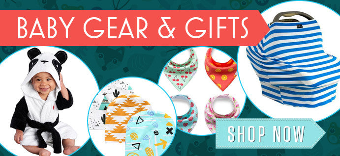 Baby Gear & Gifts