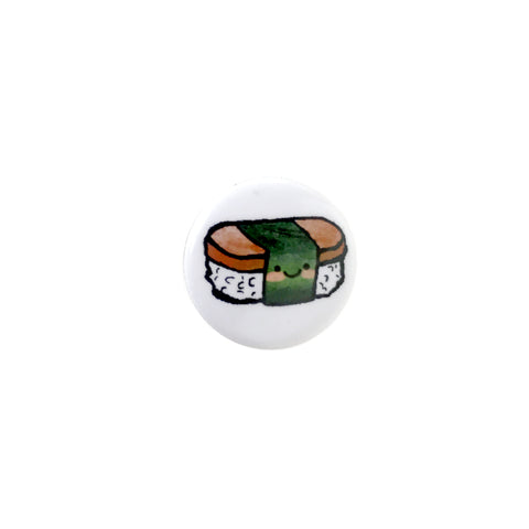 Spam Musubi Button/Magnet