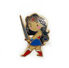 Wonder Woman Enamel Pin